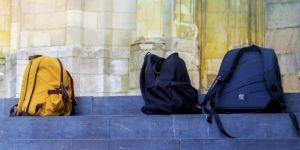 Yanlış çanta seçimi skolyoz (Duruş Bozukluluğu)'na yol açabilir