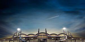 Sabiha Gökçen Havalimanı 7 gün 24 saat faaliyet gösteren yaşam merkezi oluyor
