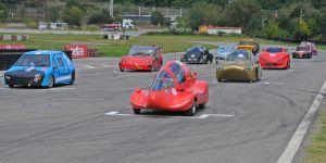 TÜBİTAK Elektrikli araç yarışlarının kazananları belli oldu