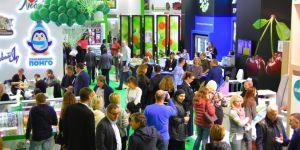 Rusya'daki gıda fuarına Türkiye 30 firma ile çıkarma yapacak