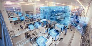 Her ölçekte şirketin dijital dönüşümüne Siemens'ten destek