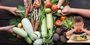 Yetersiz beslenmeye bağlı olarak enfeksiyon hastalıklarının yaşanabilir