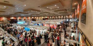 Akare Yurtdışı Eğitim Fuarı  İstanbul'da