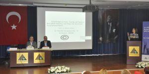 Profesör Doktor Arıkboğa: Göç meselesinde Türkiye'nin yalnız bırakıldığını söyledi