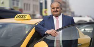 Taksiciler Esnaf Odası Başkanı:Hukuki süreç de başlamıştır
