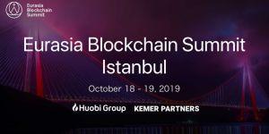 Türkiye'den ve dünyadan uzmanların katılımı ile Blockchain ve finans teknolojilerinin kalbi İstanbul'da atacak