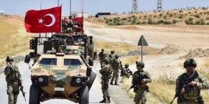 Türkiye Barış Pınarı Harekâtı öncesine göre daha iyi bir zeminde