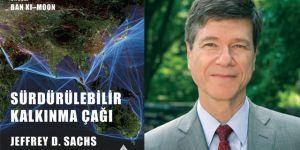 Ekonomi profesörü Jeffrey D. Sachs İstanbul'a geliyor
