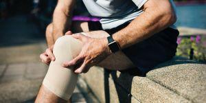Uzun süre geçmeyen yaygın ağrılar kas spazmlarına sebep olabilir