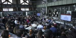 İstanbul Bilgi Üniversitesi'nde düzenlenen sempozyumda 'veri gizliliği' vurgusu