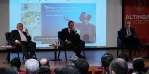 """Prof. Dr. Emre Alkin ve Dr. Mahfi Eğilmez: """"Ekonomide canlanma işaretleri geldi"""""""