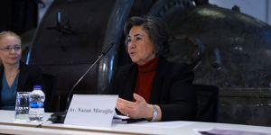 Türkiye'de Şiddete uğrayan kadınların sadece yüzde 11'i hakkını arıyor