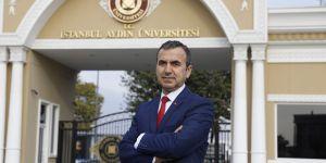 """Dr. Naim Babüroğlu; """"Doğu Akdeniz'de enerji savaşları şiddetlenerek devam edecek"""""""