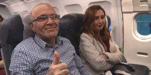 Türk Hava Yolları, 1200 kişiyi uçuş fobisinden kurtararak uçaklarla buluşturdu