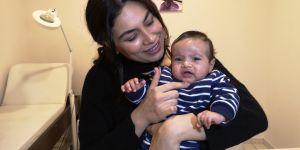 'Sarsılmış bebek sendromu'  ölüme neden olabilir