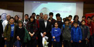 Kanal İstanbul binlerce kişiye iş imkânı, istihdam sağlayacak