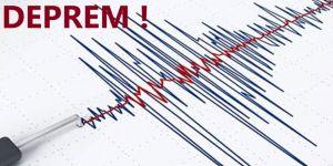 Manisa sallandı! Deprem İstanbul ve İzmir'de de hissedildi