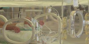 Neonataoloji Uzmanı Prof. Dr. Nurdan Uraş; Türkiye'de 10 bebekten 1'i prematüre doğuyor