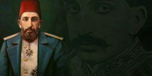 Osmanlı Devleti'nin 34. Padişahı Sultan 2. Abdülhamid vefatının 102. yılında anıldı