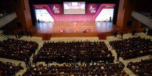 Dünyanın en büyük yükseköğretim zirvelerinden biri olarak kabul edilen Avrasya Yükseköğretim Zirvesi başlıyor