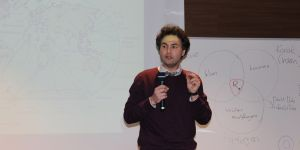 Halk Sağlığı Uzmanı Dr. Kaya Sami Nizamoğlu: Coronavirüs Türkiye'ye gelebilir