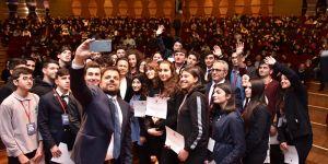 'Dijital Dönüşüm'  eğitim şehri Tuzla'dan başlıyor