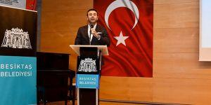 Beşiktaşta yaşayanlara 'Temel Afet Bilinci Eğitimi' verildi