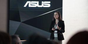 Teknoloji devi ASUS kurumsal ürünlerini tanıttı