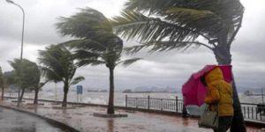 AKOM'dan İstanbul için uyarı; Şiddetli rüzgar ve fırtına bekleniyor.