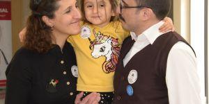 Şükrü Ata'nın Hastalığı hayatı kaçırmasına engel olmadı; evlendi, çocuk sahibi oldu