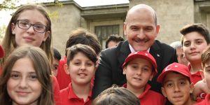 İç İşleri Bakanı Süleyman Soylu istifa etti