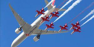 Havayolu işletmeleri Havaalanlarında akıllı sistemlerin kullanımı arttıracak