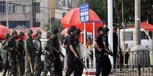 Kendi rızası dışında kamplarda tutulan  Uygur Türklerine yönelik ihlaller hız kesmeden devam ediyor.