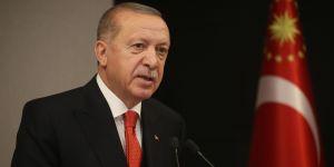 """Cumhurbaşkanı Erdoğan; """"23-24-25-26 Mayıs tarihlerinde 81 ilimizin tamamında sokağa çıkma kısıtlaması uygulanacaktır."""