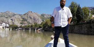 Ahmet Anapalı:Ayasofya Camii için bugün halı siparişi verildi