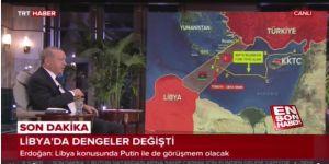 Erdoğan'dan Yunanistan'a Ayasofya Cevabı:Sen kiminle dans ediyorsun