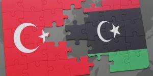 """""""Türkiye Libya için büyük önem arz ediyor"""""""