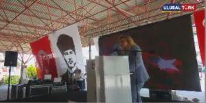 İyi Parti Isparta Milletvekili Aylin Cesur kendini savundu