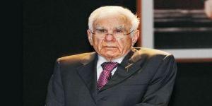 Yüzyılın Beyin Cerrahı Prof. Dr. Gazi Yaşargil 95'inci yaşını 10 bin cerrahla kutladı