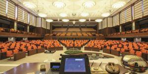 Meclis'te 9 vekil 35 personelin testi pozitif çıktı