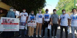 Uygur Türkleri Çin'in bir yalanını'da ortaya çıkardı