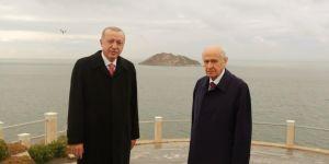 Bahçeli'den Türk Tabipler Birliğine tepki