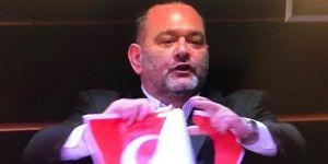 Türk düşmanlığıyla tanınan Yiannis Lagos tutuklandı.
