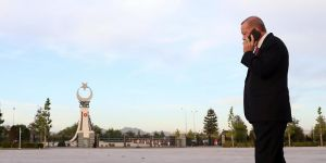 Fransız basını:Erdoğan dünyanın büyüklerine meydan okuyor.