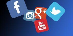 Dev sosyal medya platformlarına 10 milyon TL ceza kesildi.