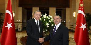 İsmail Erdem'e Ataşehir ilçe başkanlığı görevi