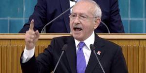 Kılıçdaroğlu'ndan dokunulmazlık çıkışı:Kaldırmazsanız, vatan hainisiniz