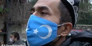 Huawei'den Doğu Türkistan'lı Uygur Türklerine skandal uygulama