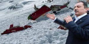 Muhsin Yazıcıoğlu suikastine karışan FETÖ'cüler