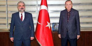 Ak Parti İstanbul İlde Osman Nuri Kabaktepe dönemi